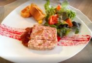 A La Dinette Gourmande